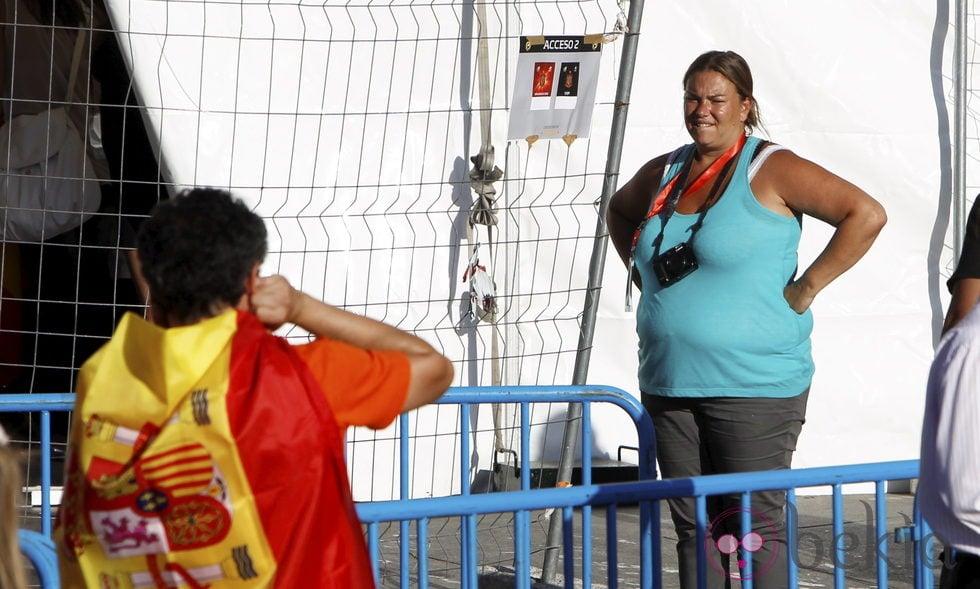 Eurocopa 2012  24280_caritina-goyanes-celebracion-madrid-roja-eurocopa-2012