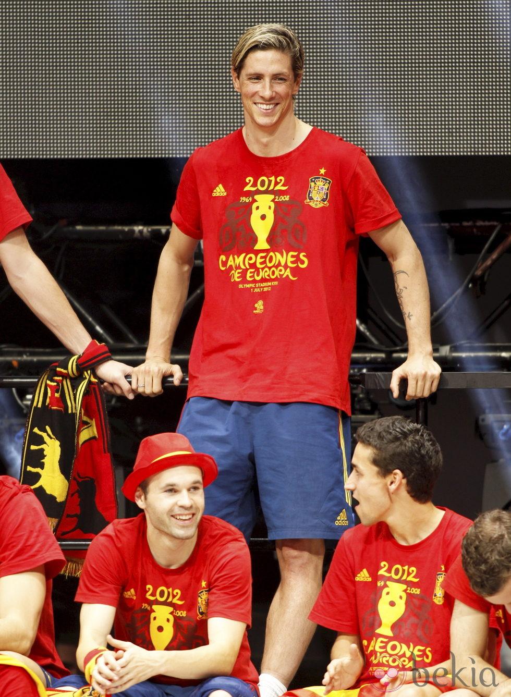 Eurocopa 2012  24357_iniesta-llorente-navas-celebracion-eurocopa-2012