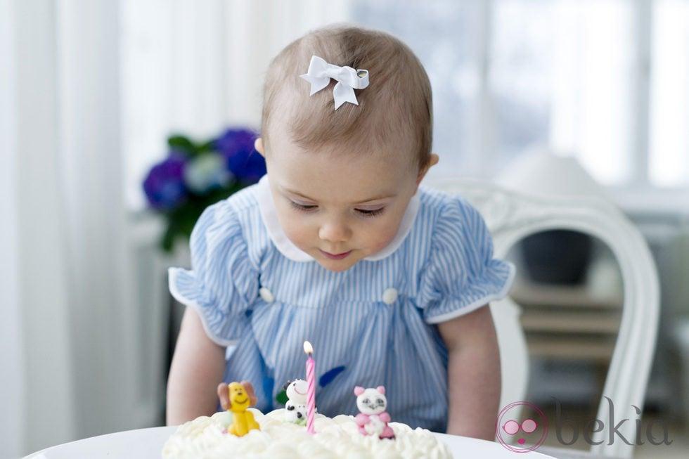 primer fiesta de cumpleaños
