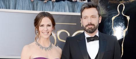 Ben Affleck Jennifer Aniston Jennifer Garner y Ben Affleck