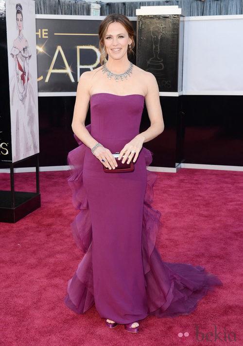 Jennifer Garner en los Oscar 2013
