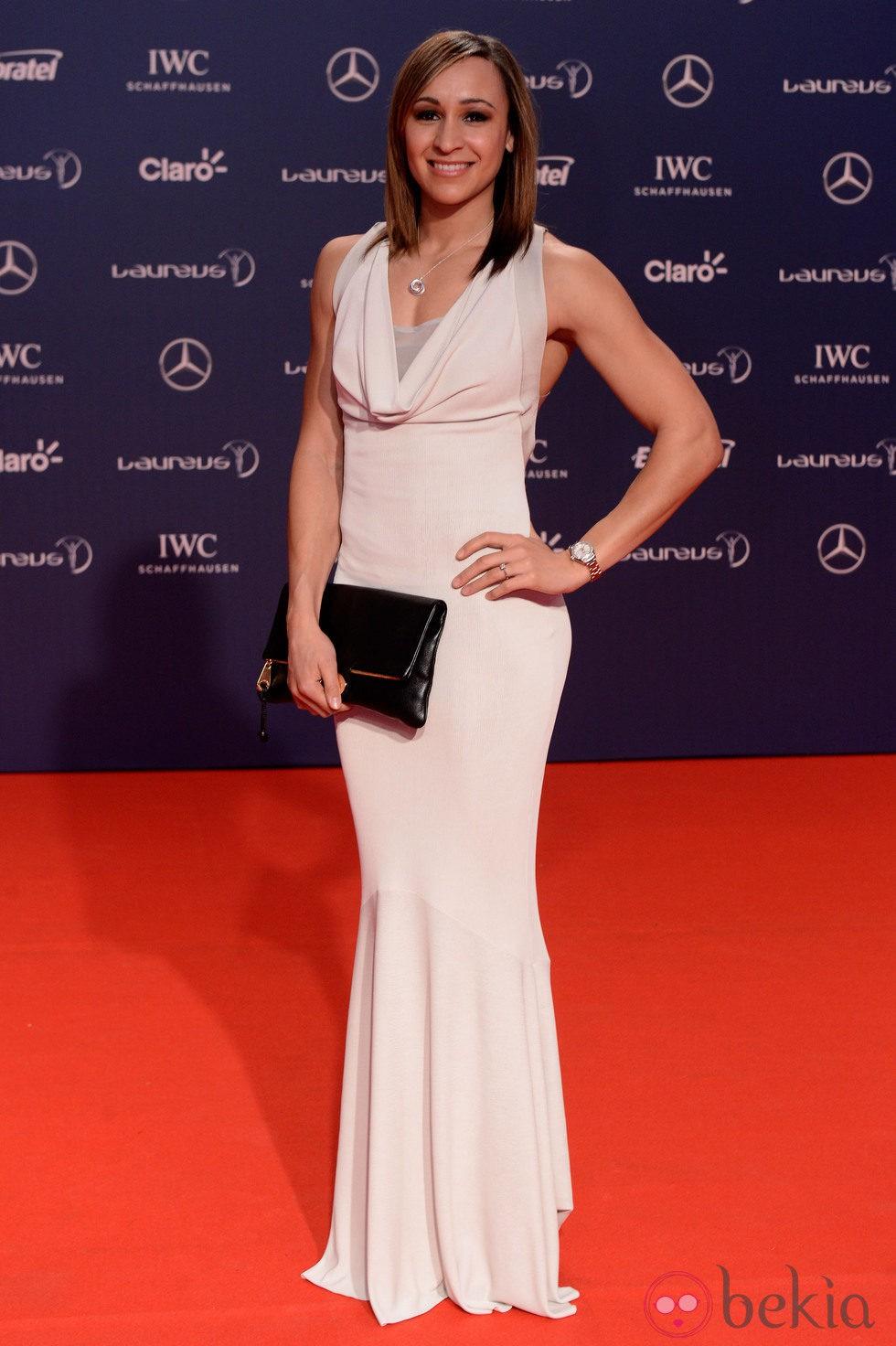 Jessica Ennis, Mejor Deportista Femenina del Año en los Premios