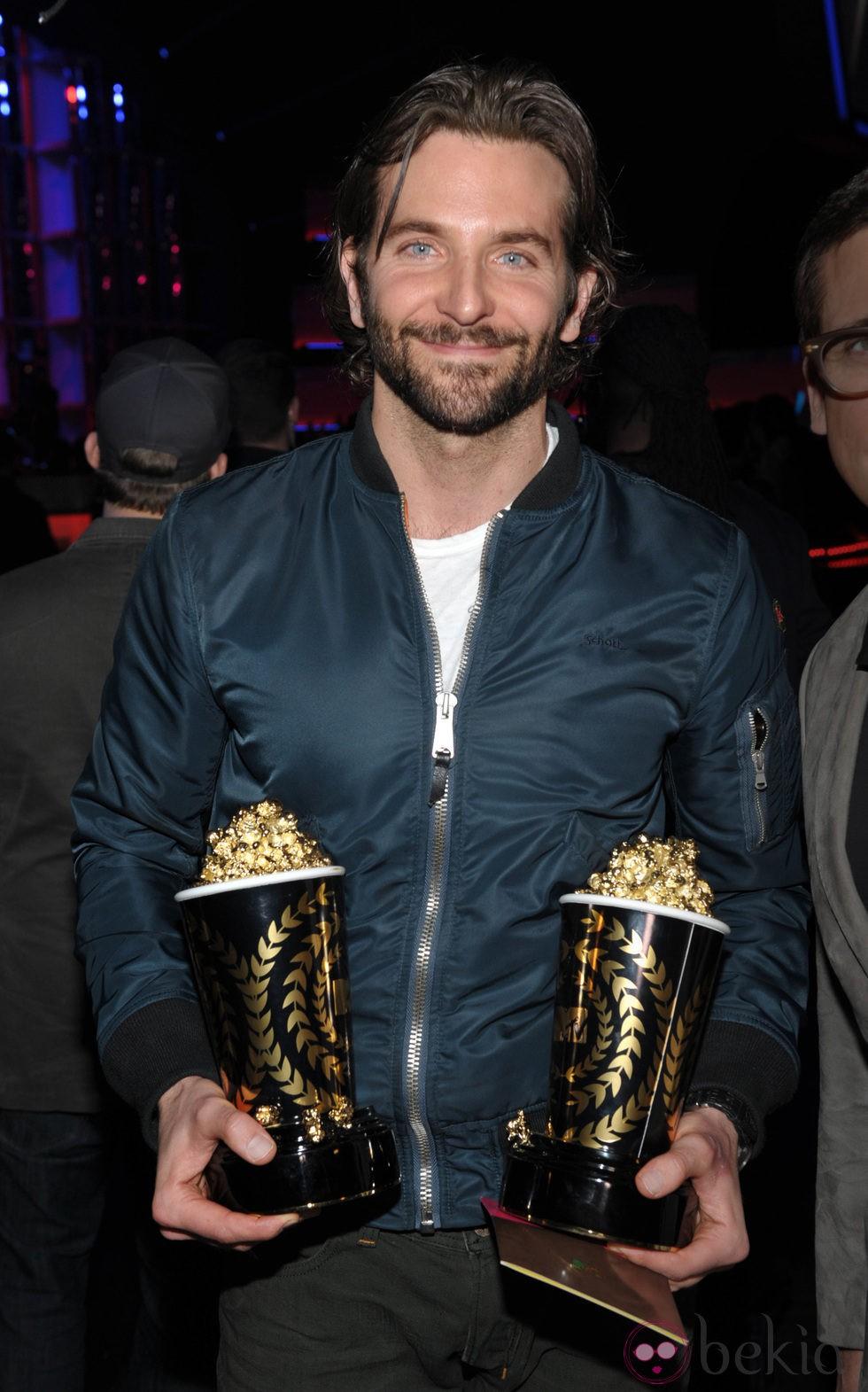 Bradley Cooper 2013 Mtv Movie Awards - Viewing Gallery Bradley Cooper