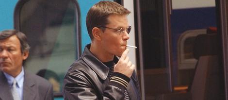 Los cambios en el organismo de la persona que ha dejado a fumar