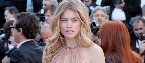 Doutzen Kroes en el Festival de Cannes 2013