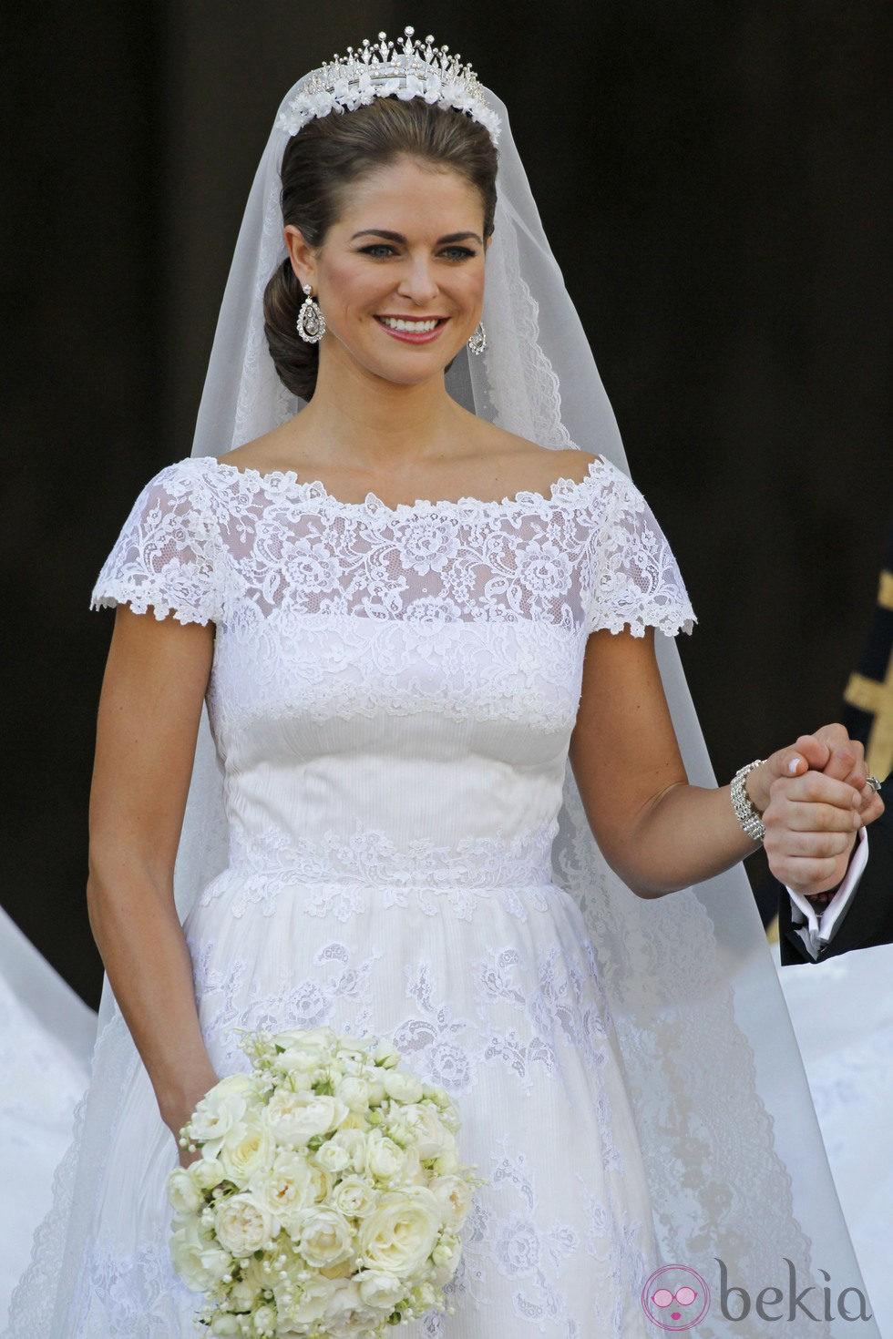 Donde comprar vestidos de novia – Vestidos de noche populares foto ...