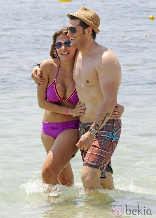 desnudas en playas de ibiza: