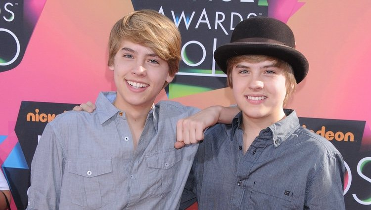 Cole Sprouse Dylan M