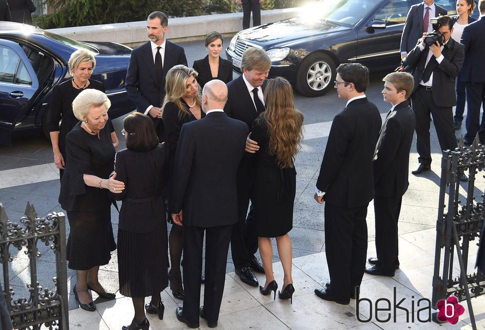 Rencontre femme veuve belgique