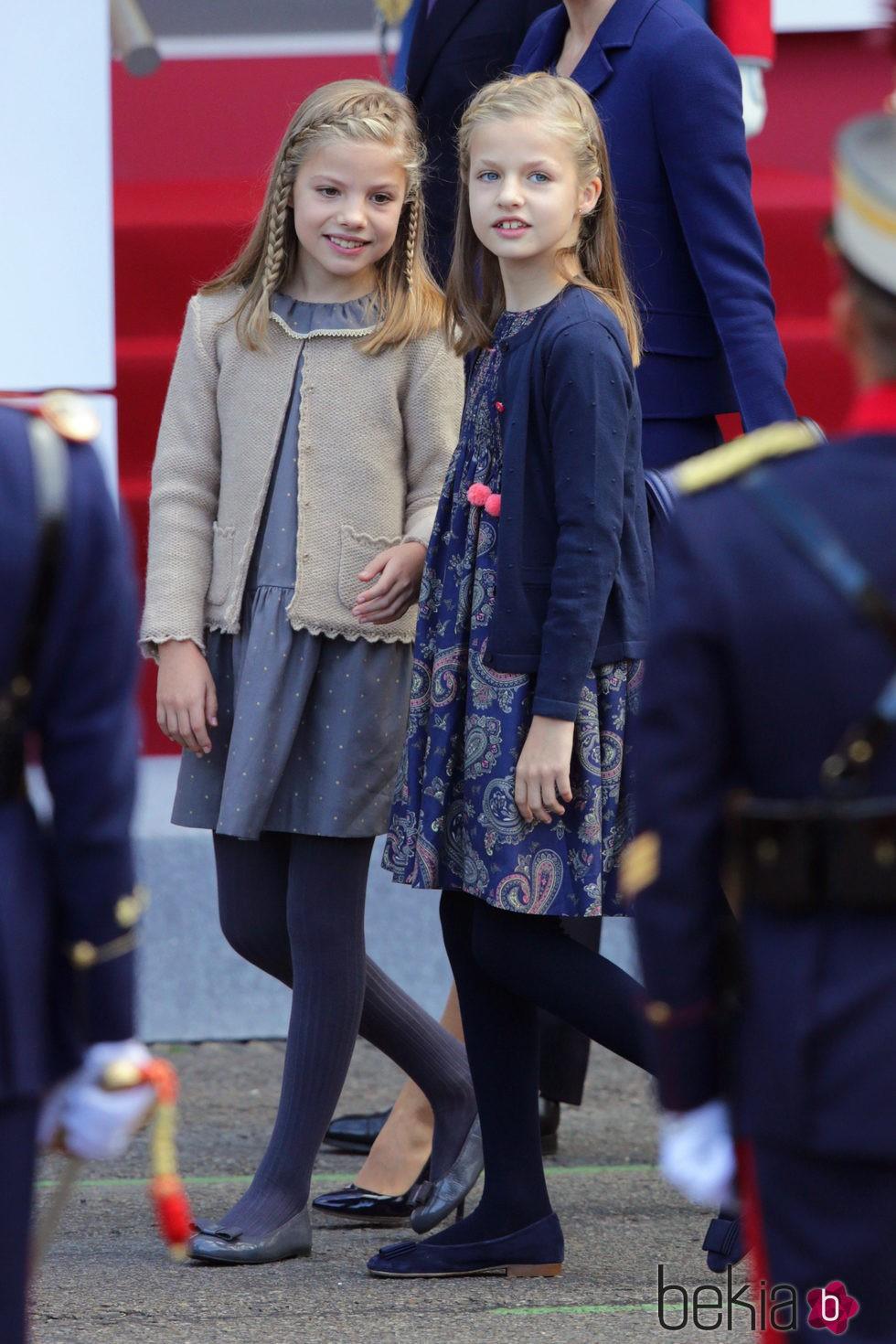 Royal Kids Clothing Blog Princess Leonor And Infanta
