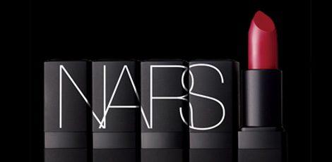 Productos de la marca Nars