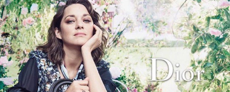 Marion Cotillard es la última de sus musas en unirse a la maison Dior