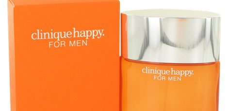 Fragancia Happy de la marca Clinique