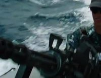 Tráiler oficial de la película 'Battleship'
