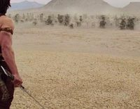 Tráiler de la película 'John Carter', protagonizada por Taylor Kitsch