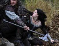 Trailer de 'Blancanieves y la leyenda del cazador'