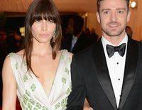La boda secreta de Justin Timberlake y Jessica Biel