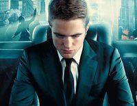 Robert Pattinson se transforma en ejecutivo en 'Cosmópolis'