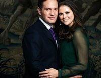 La Princesa Magdalena de Suecia y Chris O'Neill anuncian su boda