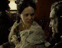 Clip en primicia de Sally Field como Mary Todd en 'Lincoln'