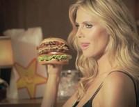 Cómo se hizo el anuncio de Heidi Klum y la hamburguesa para Carl's Jr.