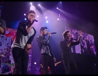Tráiler español de 'This Is Us', el documental de One Direction