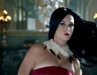 Spot de promoción de la fragancia 'Killer Queen' de Katy Perry
