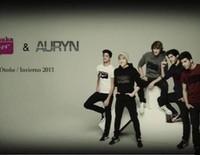 Auryn presenta la colección otoño/invierno 2013/2014 de Onitsuka Tiger