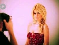 Making Of Adriana Abenia, extremadamente sexy