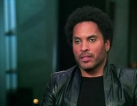 Entrevista exclusiva con Lenny Kravitz con motivo del estreno de 'Los Juegos del Hambre: En llamas'