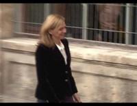 Entrada de la infanta Cristina a declarar como imputada en los juzgados de Palma