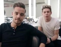 One Direction promociona su perfume 'That moment'