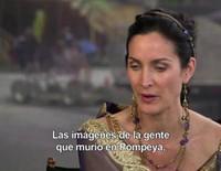 Entrevista en exclusiva con Carrie-Anne Moss antes del estreno de 'Pompeya'