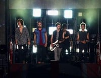 Preestreno de 'Where We Are - La película del concierto' en Madrid