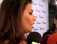 Mónica Cruz habla de su hija Antonella y de su ilusión de volver a ser madre