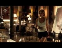 Elsa Pataky protagoniza el Fashion Film 'Dark Seduction' de Women'secret