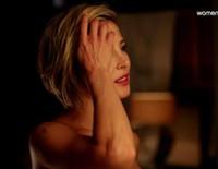 Making of del Fashion Film 'Dark Seduction' de Women'secret con Elsa Pataky