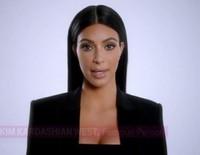 Adelanto del anuncio que protagonizará Kim Kardashian en la Super Bowl 2015