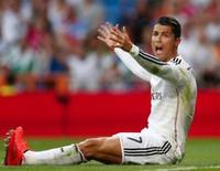 Cristiano Ronaldo cumple 30 años