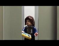Tráiler de 'Cincuenta sombras de Grey' en versión Lego