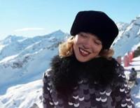 Tras las cámaras: Daniel Craig y Léa Seydoux graban 'Spectre' en Austria