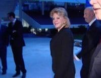 Tita Cervera habla sobre la venta de Villa Favorita pero no sobre su traslado fiscal a Andorra