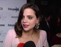 Macarena Gómez se ofrece para interpretar a Anna Allen en una película