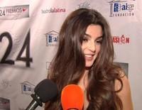 Clara Lago habla sobre Dani Rovira y la secuela de 'Ocho apellidos vascos'