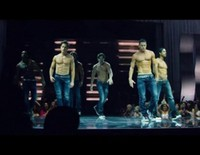 Tráiler español 'Magic Mike XXL' con Channing Tatum