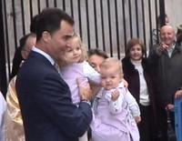 La Infanta Sofía cumple 8 años: Repaso a la vida de la hija de los Reyes Felipe y Letizia