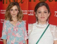 Entrevista con Leticia Dolera y Marina Salas en la premiere de 'Una nueva amiga'