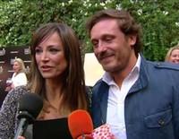 Juan Peña y Sonia González hablan de su futura paternidad