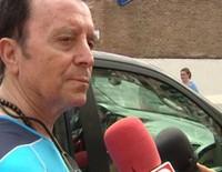 José Ortega Cano sale del centro Victoria Kent sin la pulsera telemática
