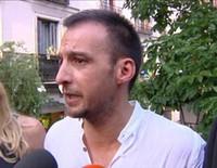 Cayetana Guillén Cuervo y Alejandro Amenábar dan el pregón en Madrid en el Orgullo Gay 2015